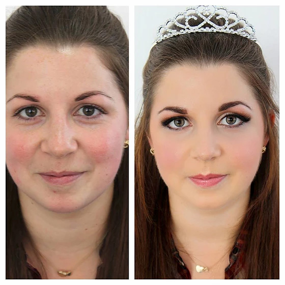before-and-after-sarah-rees-bridal-makeup-france-wedding-languedoc