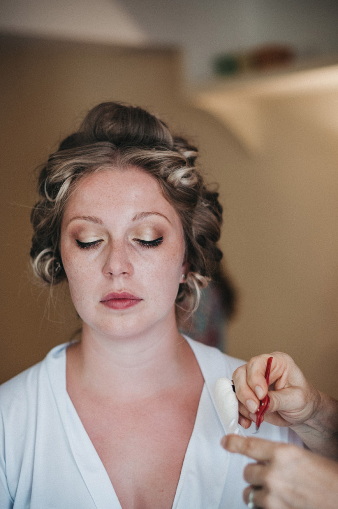 Sarah Rees Bridal Makeup Languedoc France Susie Lawrence Photography-250