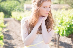 Wedding Languedoc Summer Bridal Makeup Sarah ReesFrance-38