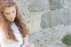 Wedding Languedoc Summer Bridal Makeup Sarah ReesFrance-43